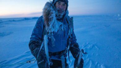 Photo of Mike Horn. Al via una nuova spedizione tra i ghiacci dell'Artide