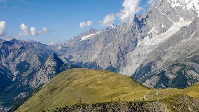 Photo of UTMB, 4 gare virtuali per gli amanti del trail running