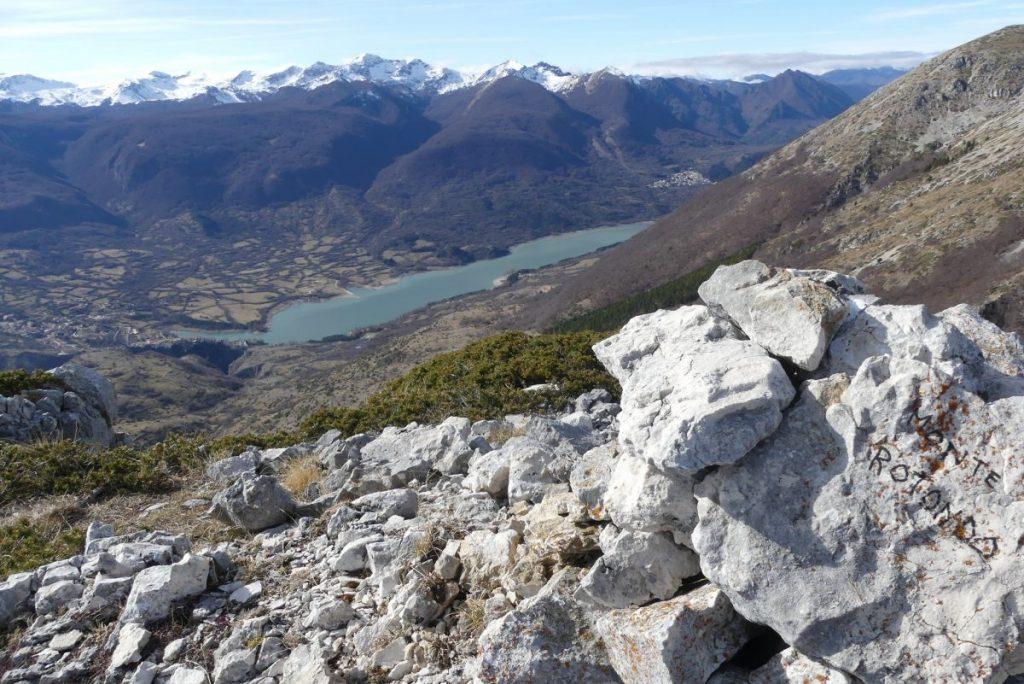 sentieri, club alpino italiano