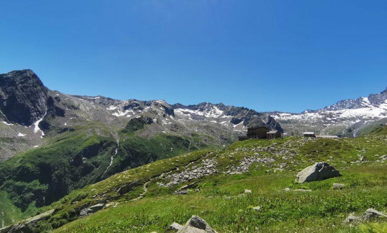 rifugio alpino, cai, gestori, piemonte