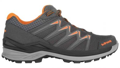 Photo of Scarpa Innox PRO GTX LO