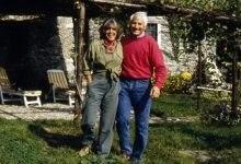 """Photo of """"W di Walter"""". Bonatti raccontato da Rossana Podestà"""