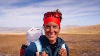 Photo of Tamara Lunger sulle montagne più alte delle 20 Regioni italiane
