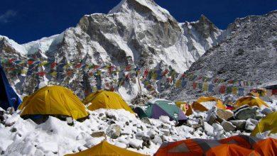 Photo of Nepal. Free WiFi in arrivo al campo base Everest