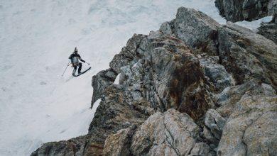 Photo of Prima discesa con gli sci del K2, online il film dell'impresa impossibile di Bargiel