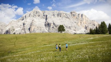 Photo of Dolomiti Unesco Geo trail – Trekking nel Patrimonio mondiale UNESCO