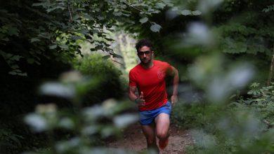 Photo of Andrea Longo, a caccia dei 100 km sul sentiero delle Orobie