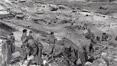 """Photo of """"Sopravvissuti"""". Su Rai Storia la tragedia del Vajont"""