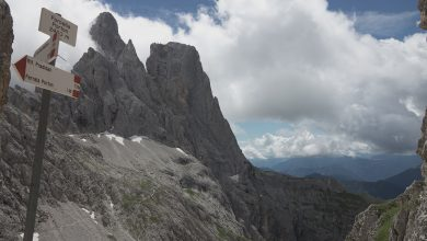 Photo of L'Altopiano Pale di San Martino – Video Tutorial vie ferrate – Puntata 1