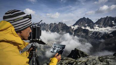 """Photo of """"Sulle tracce dei ghiacciai"""". Al via l'ultima spedizione sulle Alpi"""