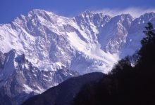 Photo of Kangchenjunga 1989, la storia di una traversata mai ripetuta