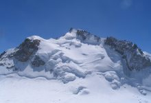 Photo of Monte Bianco, morti due alpinisti italiani sul Mount Maudit