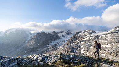 Photo of L'Alta Via dell'Ortles