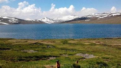 Photo of CKNP e Parco del Deosai, eccellenze italiane in Pakistan