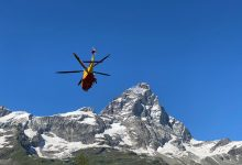 Photo of Weekend senza sosta per il Soccorso Alpino