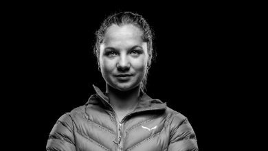 Photo of Elin Le Menestrel entra nel team internazionale Salewa
