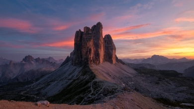Photo of Le Dolomiti del Bellunese, antiche pagine rocciose – Speciale Outdoor Estate