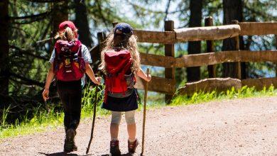 """Photo of """"Diario delle vacanze – In Montagna"""". Consigli per vacanze in sicurezza con i bambini"""