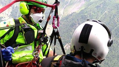 Photo of Precipita per 150 metri verso il Rifugio Merelli al Coca, muore escursionista tedesca