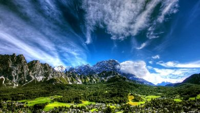 Photo of La via della sostenibilità di Cortina sul cammino verso Mondiali 2021 e Olimpiadi 2026