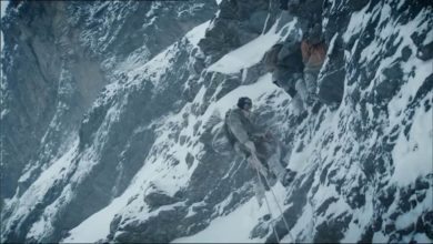 """Photo of """"L'Eco del Silenzio"""". L'odissea di Toni Kurz sulla Nord dell'Eiger"""