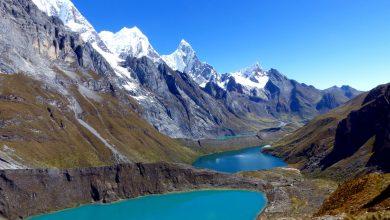 Photo of Le Ande e il Sud America protagonisti a Superquark