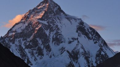 Photo of K2