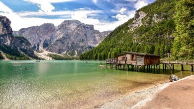 Photo of Lago di Braies. Estate all'insegna della mobilità sostenibile
