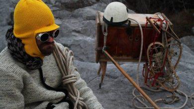 Photo of La misteriosa storia dell'alpinista Hermann Keinwunder