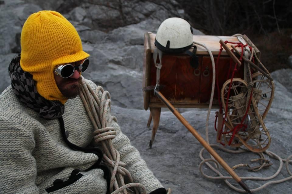 alpinista, keinwunder
