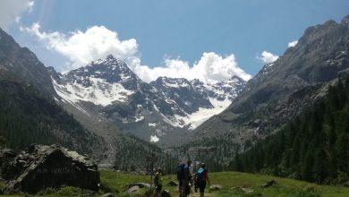 Photo of Esplorando nuovi sentieri con il Club Alpino Italiano