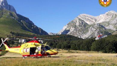 Photo of Weekend impegnativo per il soccorso alpino. Attenzione al caldo torrido