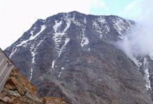 Photo of Monte Bianco. Allarme caduta massi nel couloir du Goûter
