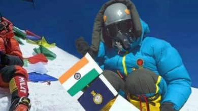 Photo of Vetta falsa, ma premiato. E' polemica sull'Everest