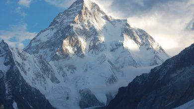 "Photo of ""K2 – Sogno e destino"". Kurt Diemberger e la tragedia dell'estate 1986"