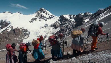 Photo of Trento Film Festival. 100 film di montagna in streaming