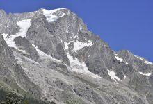 Photo of Ghiacciaio Planpincieux. Allerta rientrata, riapre la Val Ferret