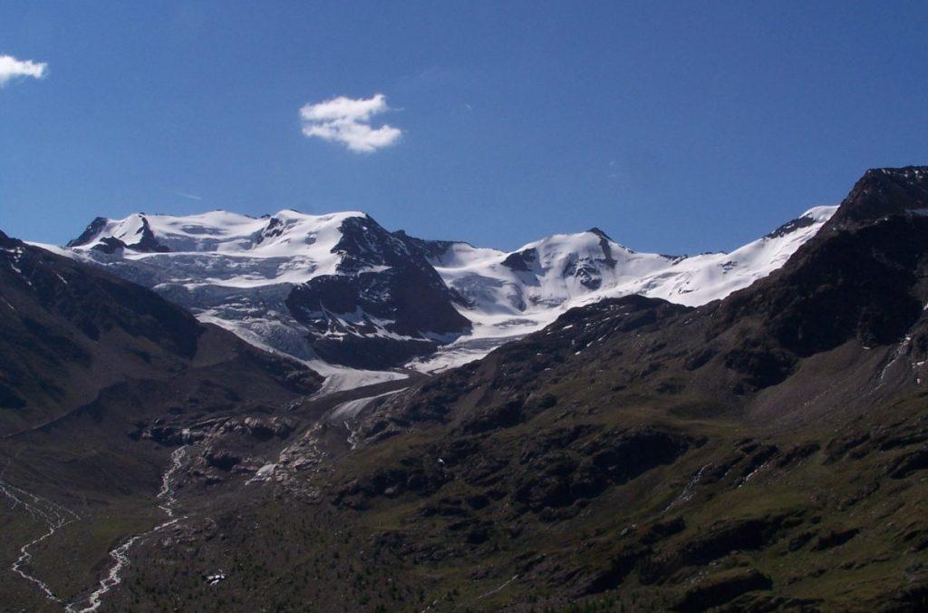 ghiacciaio dei forni, sforzellina, legambiente