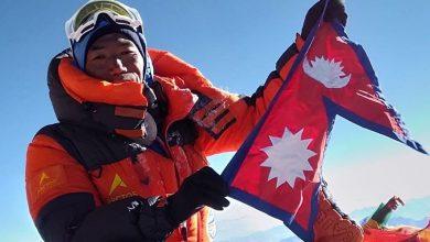 Photo of Kami Rita, lo sherpa che è stato 24 volte sull'Everest