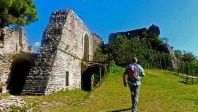 Photo of A piedi nei luoghi del terremoto dell'Irpinia