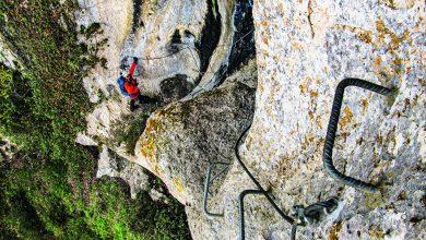 """Photo of """"Ferrate sugli Appennini"""": in edicola il numero speciale di Meridiani Montagne"""