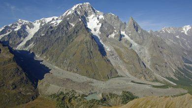 Photo of Al via la Carovana dei ghiacciai di Legambiente