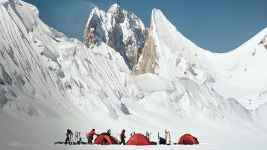 "Photo of ""Zabardast"". Un'avventura freeride nel Karakorum"