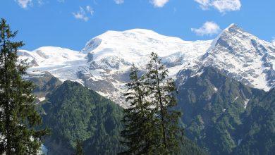 Photo of Alpinista belga precipita e muore sul versante francese del Monte Bianco