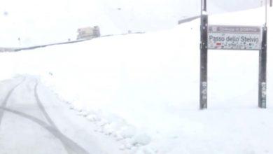 Photo of Torna la neve sulle Alpi, attenzione in quota alle valanghe!