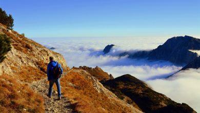 Photo of Avvicinarsi alla montagna, i consigli del medico