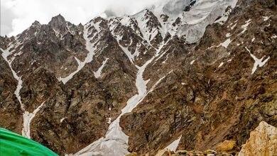 Photo of Ghiaccio e neve al Rakhiot Peak. Il racconto del capospedizione Asif Bhatti