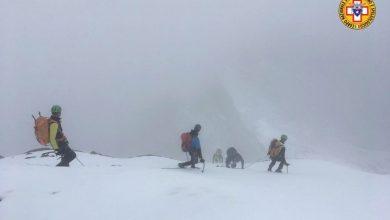Photo of Alpinista muore sul Monte Disgrazia
