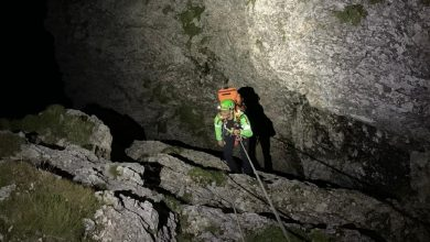 Photo of Grandes Jorasses, Gran Sasso, Dolomiti: un weekend di incidenti in montagna