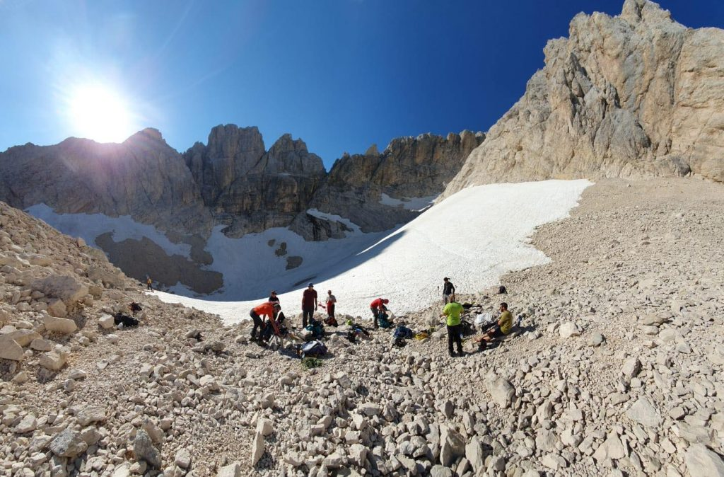 climbing, climate